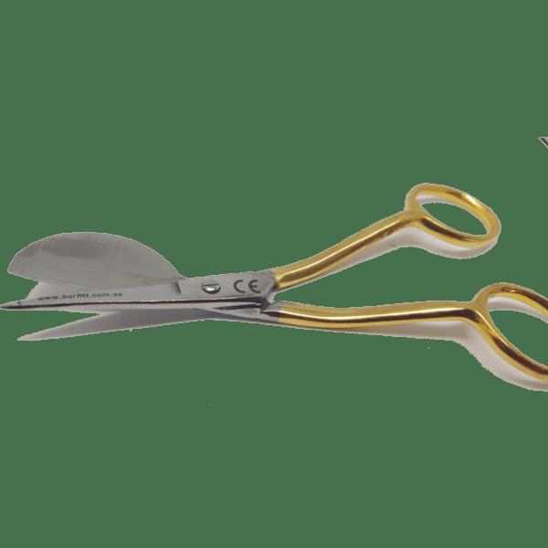 small duckbill scissor