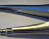 Micro 3 Stage Wire Looping Plier-Stainless Steel- Burfitt Brand
