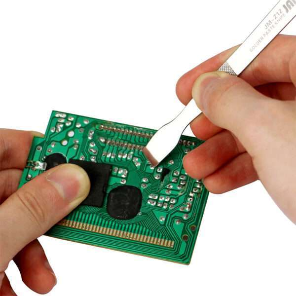 JAKEMY Memory Tin Scraper Metal Solder Paste Scraping Knife Hardened Tough Hand Tools 123mm 1.jpg1