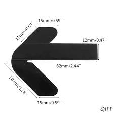 dimensions centre guide